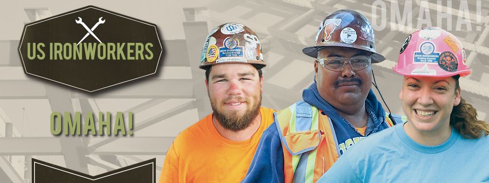 US Ironworkers: Local 21 Omaha